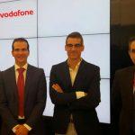 Visitamos el Business Experience Center de Vodafone
