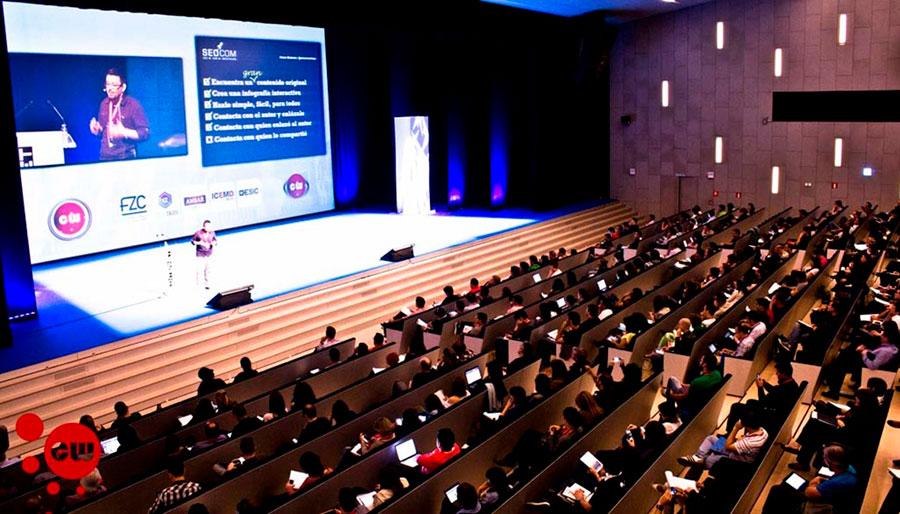 Congreso Web Zaragoza 2017