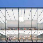 Nueva generación de tiendas Apple