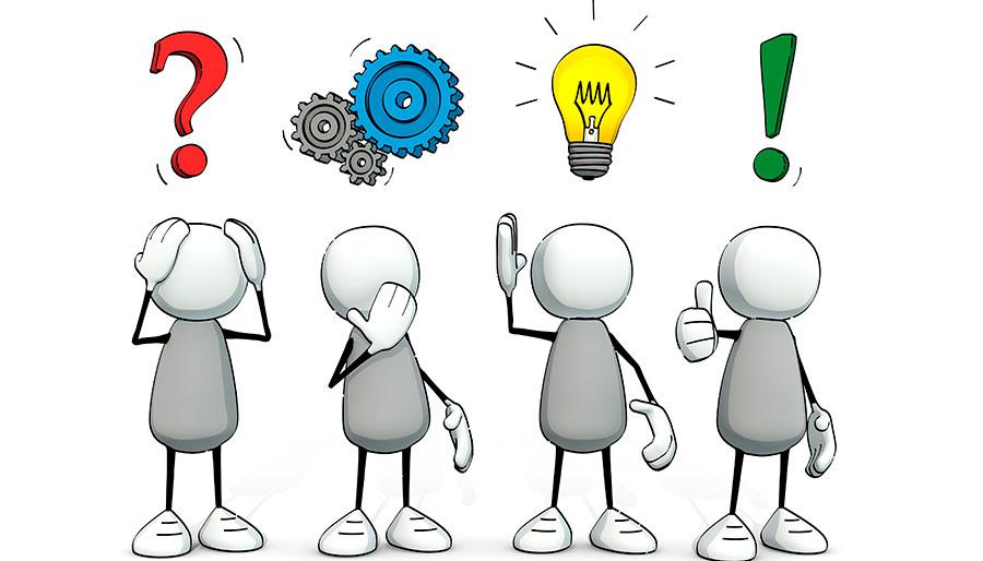 Errores en la implementación de un ERP