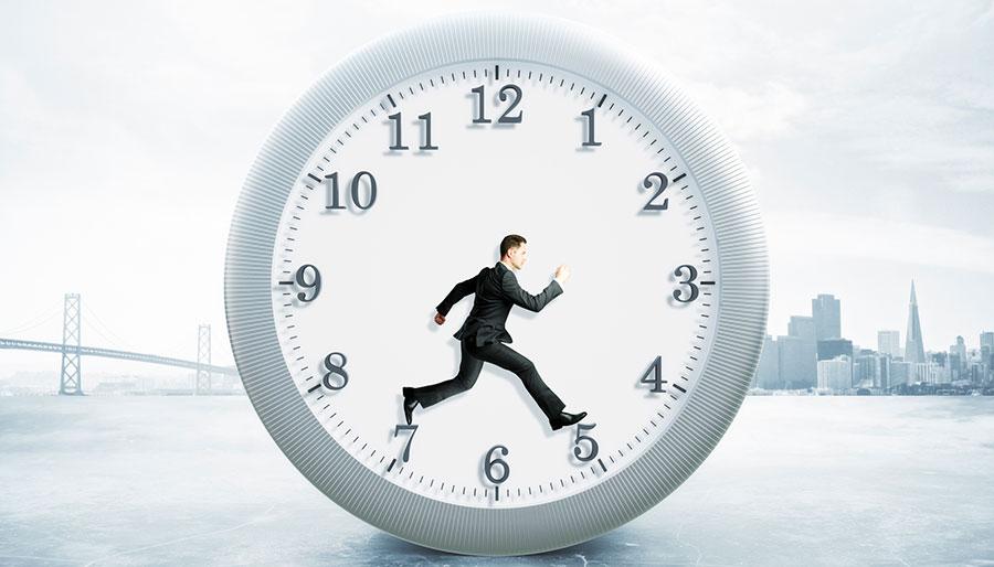 Curso de Productividad Personal