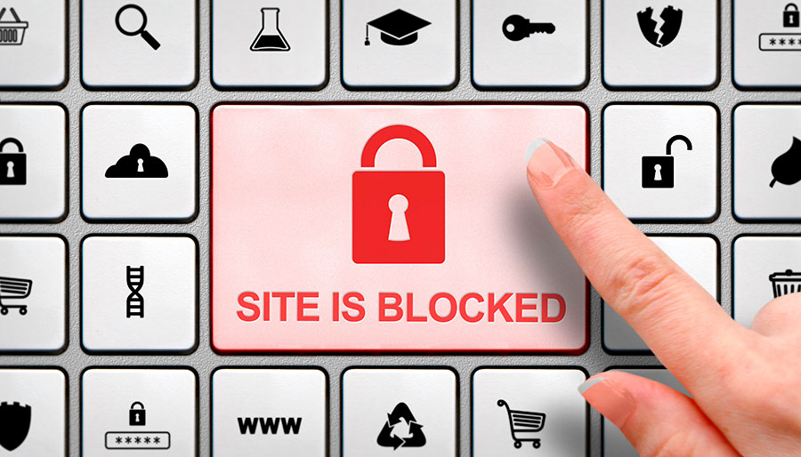 Qué es el Geo-blocking