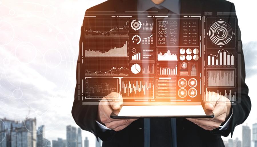 business intelligence, data analysis