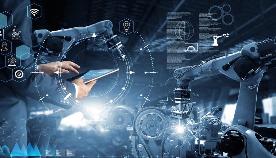 Qué es la Industria 4.0 y cuáles son sus tecnologías clave?   TAKTIC